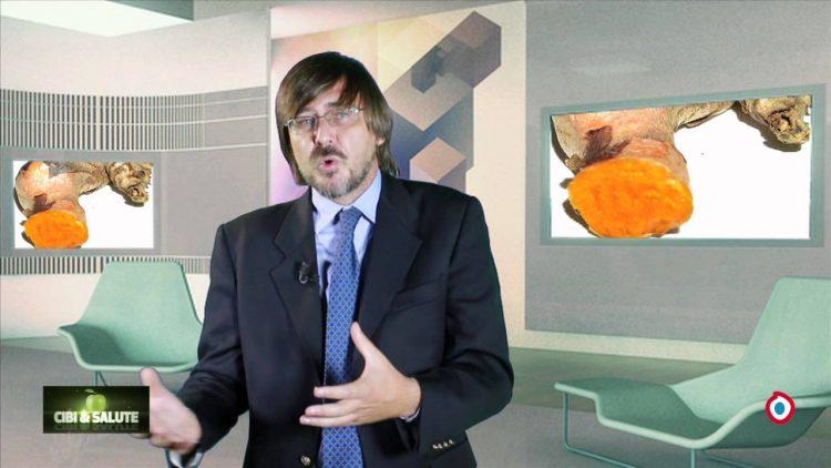 Il Dott. Scapagnini sulle proprietà delle spezie