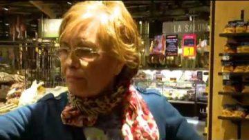 1° Puntata Nonna Super Chef del 18/02/2017